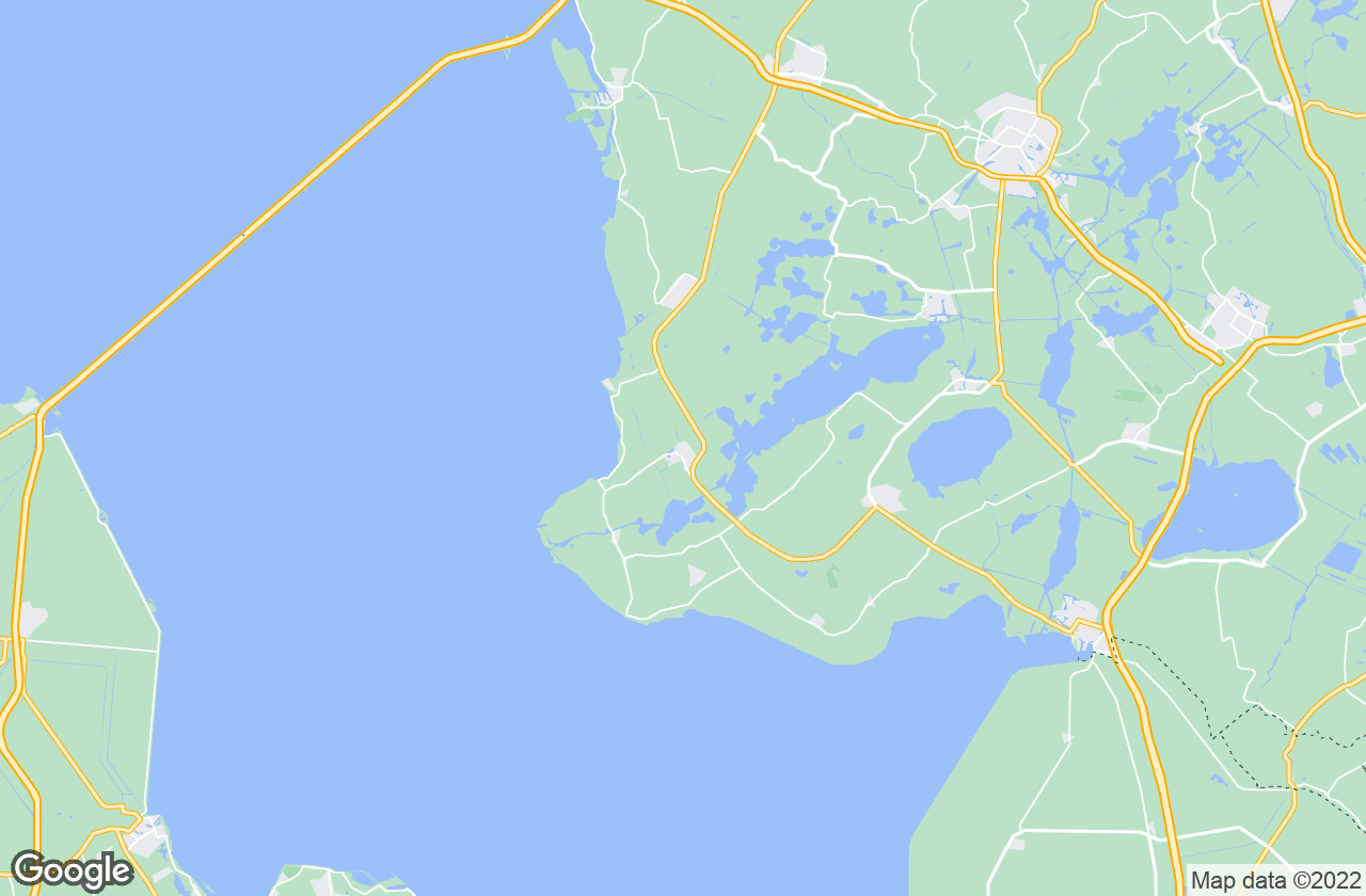 Google Map of كودوم