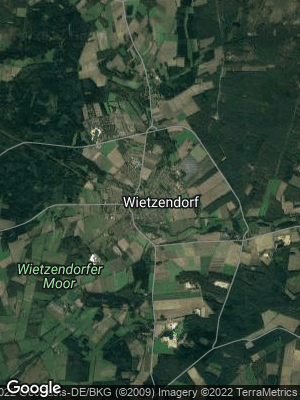 Google Map of Wietzendorf