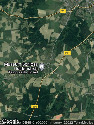 Google Map of Holdenstedt
