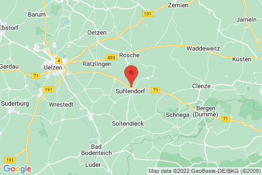 Karte Suhlendorf