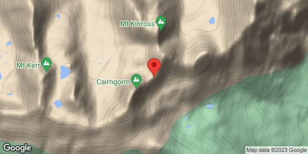 Mount Kinross