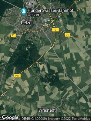 Google Map of Halligdorf
