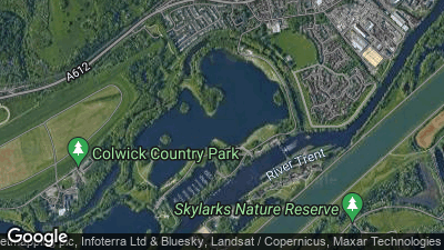 Colwick Fly Fishers Club