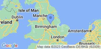 UK - 2Meenie  , Nottingham,  NG8 3LX, GB