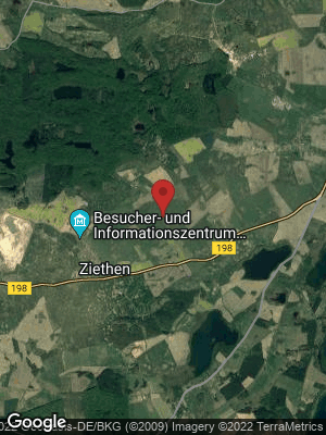 Google Map of Ziethen