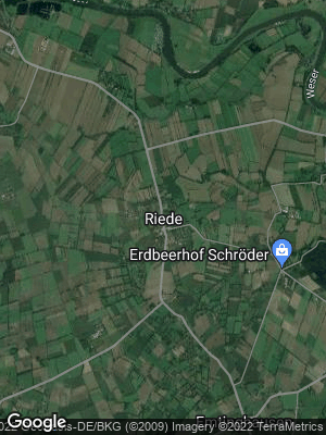 Google Map of Riede