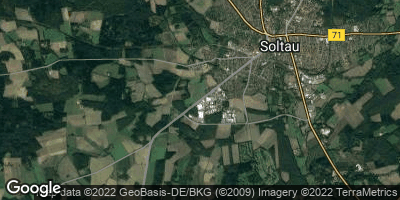 Google Map of Alm