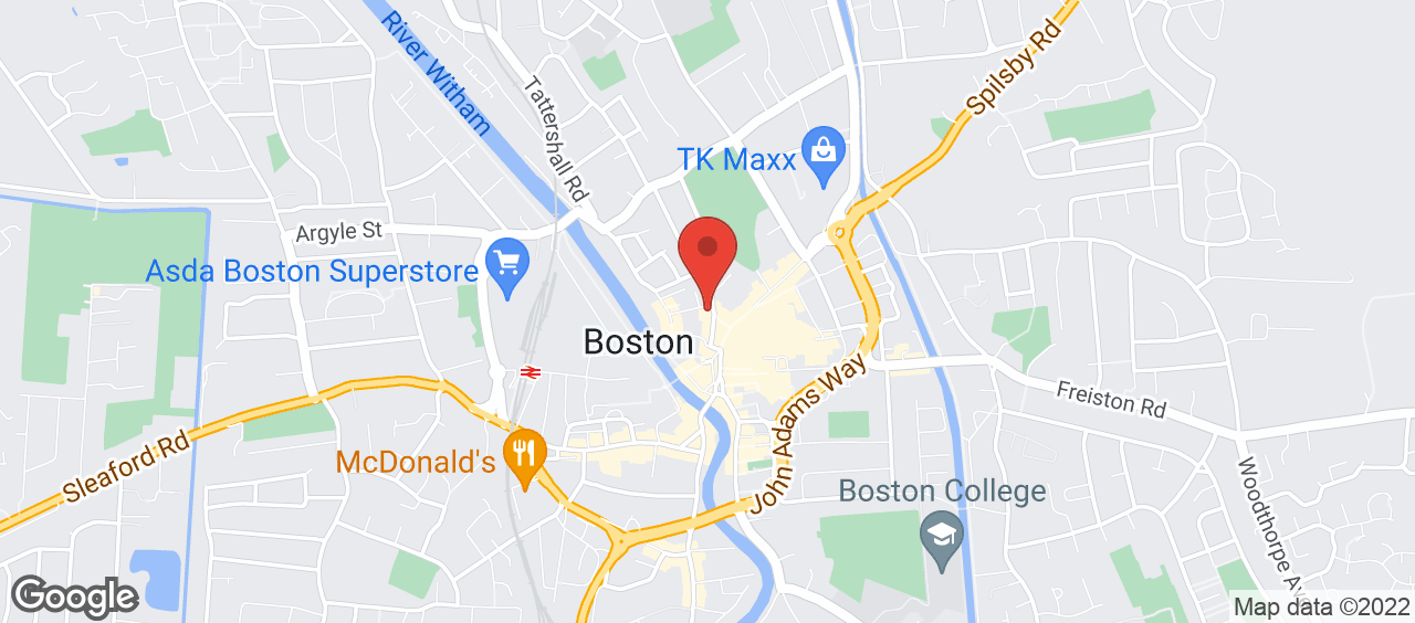 Boston Library location and directions