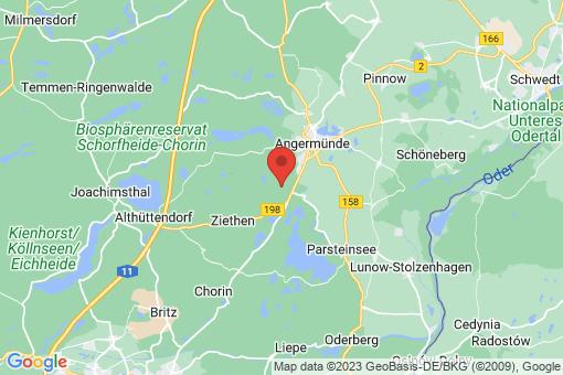 Karte Schmargendorf
