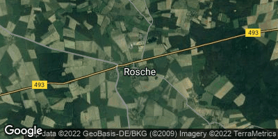Google Map of Rosche