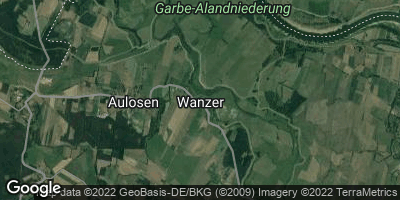 Google Map of Wanzer