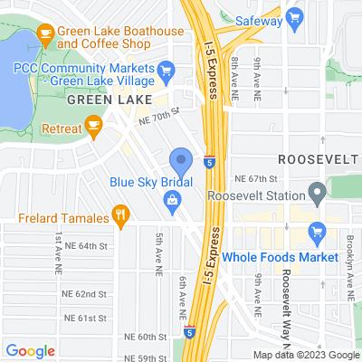 520 NE Ravenna Blvd, Seattle, WA 98115, USA