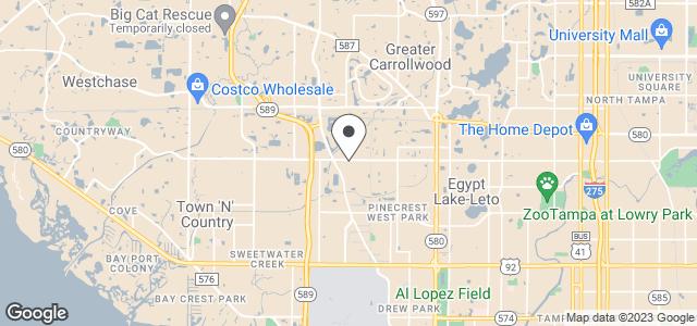 Ferguson FSA, Florida-Tampa