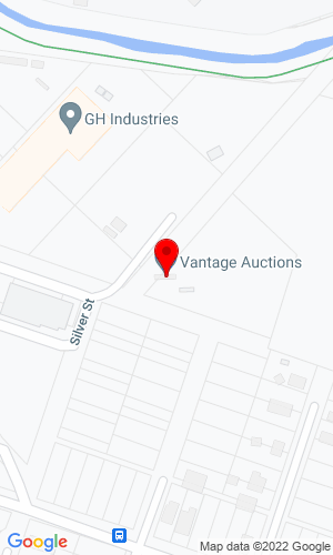 Google Map of Vantage Auctions 521 Silver Street, Lake Elsinore, CA, 92531