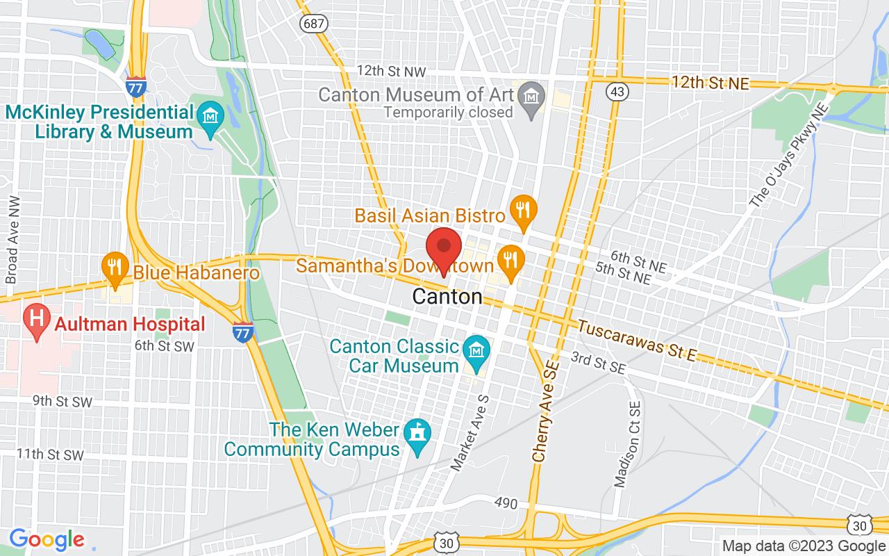 Canton City Schools Adult Community Education Center