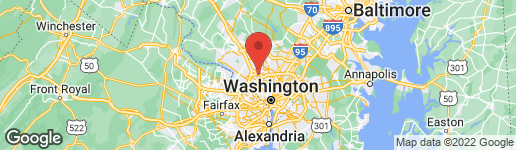 Map of 5225 POOKS HILL ROAD 1315S BETHESDA, MD 20814