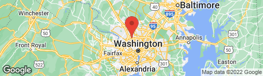 Map of 5225 POOKS HILL ROAD 225N BETHESDA, MD 20814