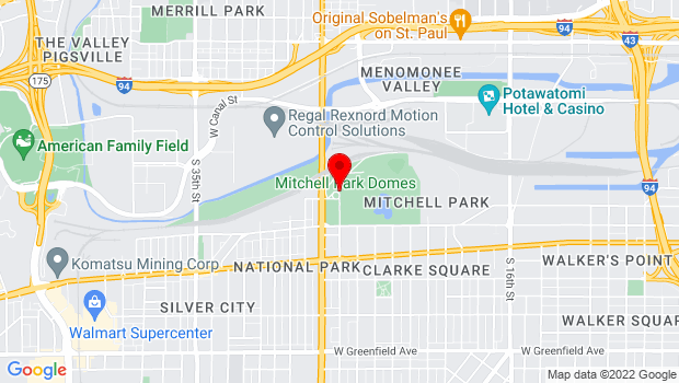 Google Map of 524 S. Layton Boulevard, Milwaukee, WI 53215