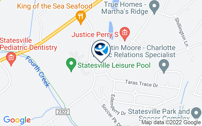 Daymark Recovery Services - Statesville Location and Directions