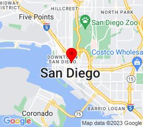 525 B Street, Suite 1500, San Diego, CA 92101
