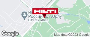 Терминал самовывоза DPD г. Орёл, тел. (4862) 33-04-27