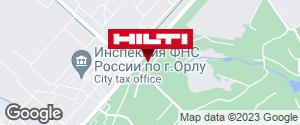 Get directions to Терминал самовывоза ДПД. Орел. ш. Московское
