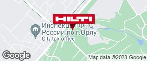 Get directions to Терминал самовывоза DPD г. Орёл