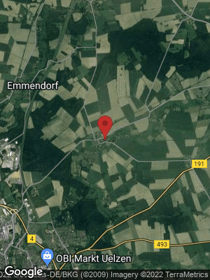 Google Map of Molzen