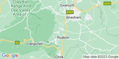 Rhos, Wrexham