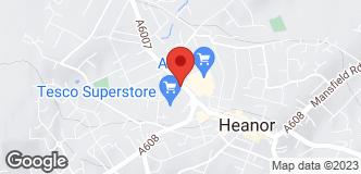 Argos Heanor location