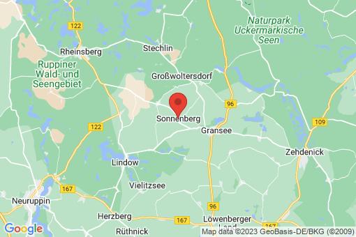 Karte Sonnenberg