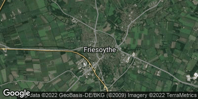 Google Map of Friesoythe