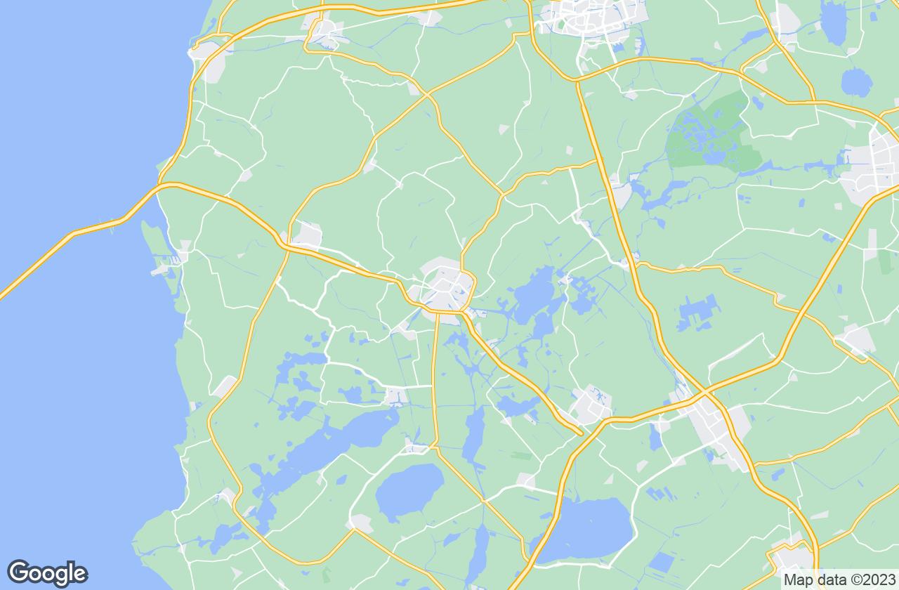 Google Map of سنيك