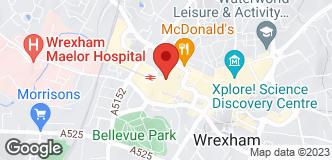 Argos Wrexham location