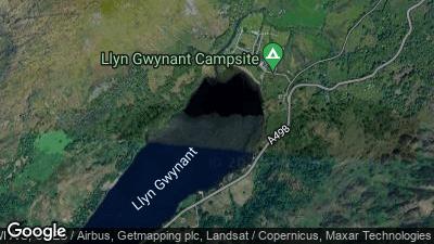 Llyn Gwynant