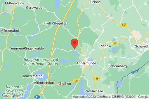 Karte Görlsdorf