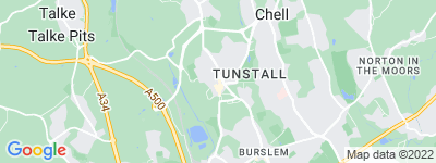 , Tunstall, Stoke on Trent