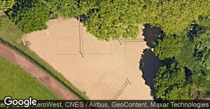 Beachvolleyballfeld in 28205 Bremen
