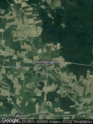 Google Map of Himbergen