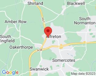Institute Lane, Alfreton, DE55 7BQ