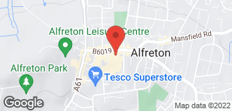 Argos Alfreton location