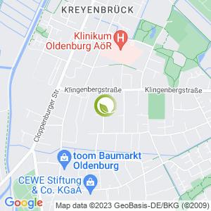 Oldenburg Giesenweg  19