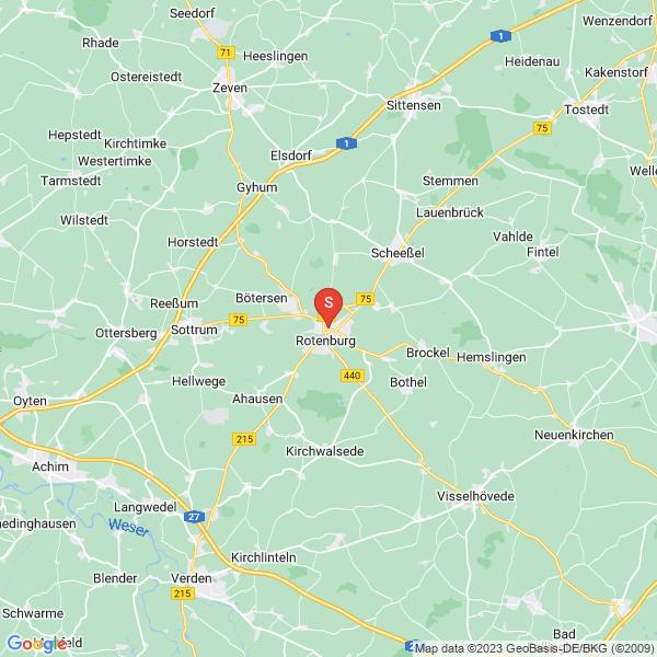 Ronolulu Rotenburg
