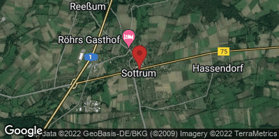 Google Map of Sottrum