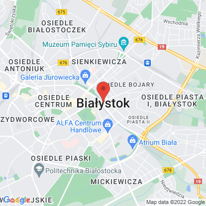 Dieta pudełkowa Białystok