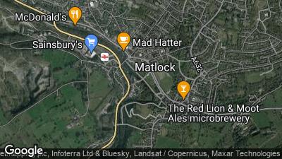Matlock Angling Club