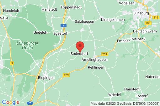 Karte Soderstorf