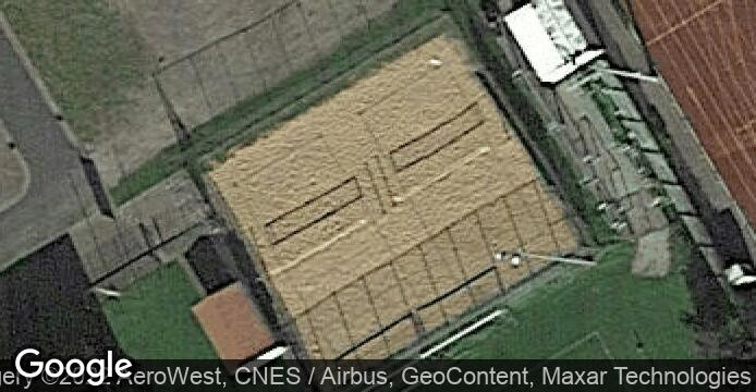 Beachvolleyballfeld in 28865 Lilienthal
