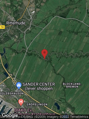 Google Map of Wummensiede
