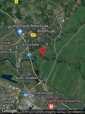 Google Map of Wasserhorst